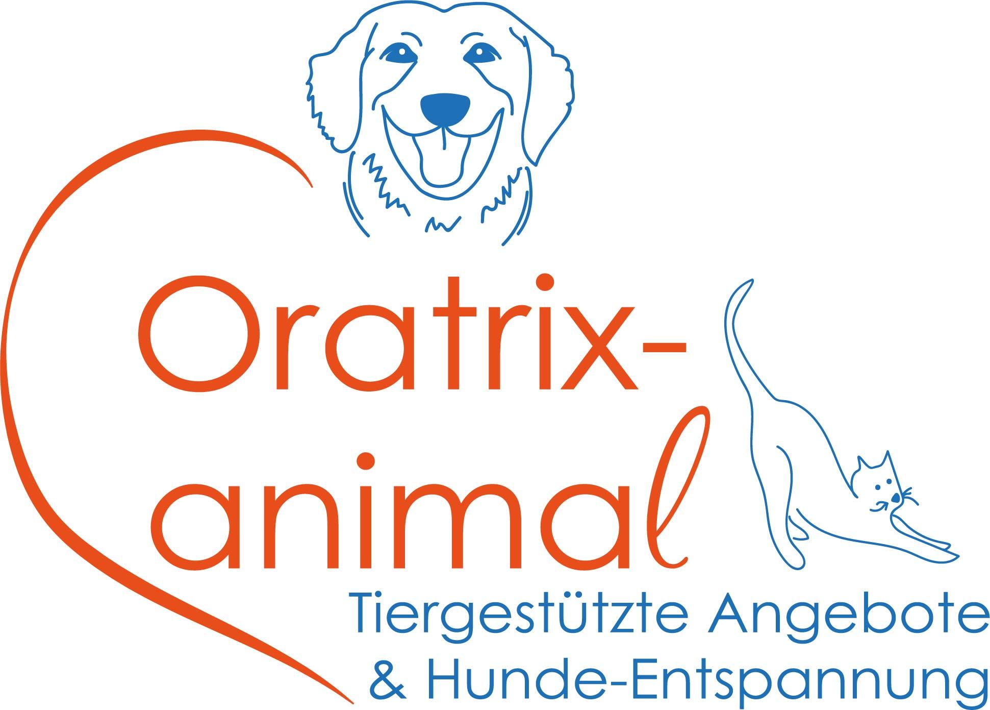 Oratrix-animal Logo